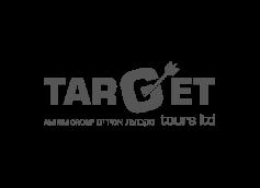 Target - Black logo