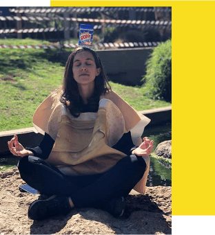 vered meditation